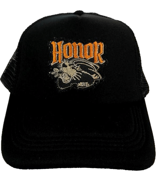 GORRA HONOR IS ALL