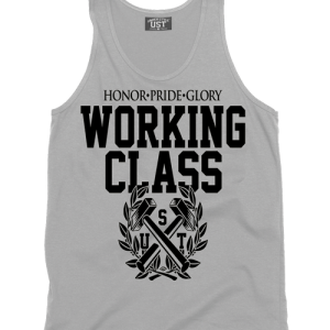 MUSCULOSA WORKING CLASS