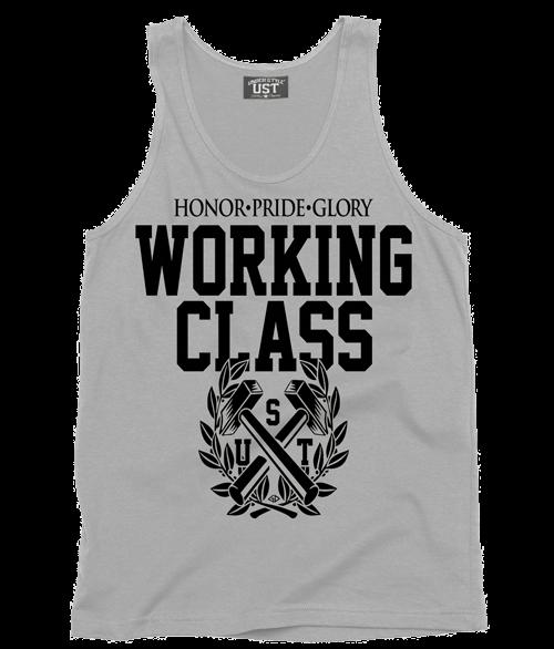 MUSCULOSA WORKING CLASS