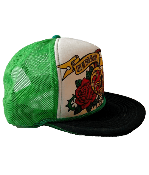 GORRA GIVE ME YOUR HEART