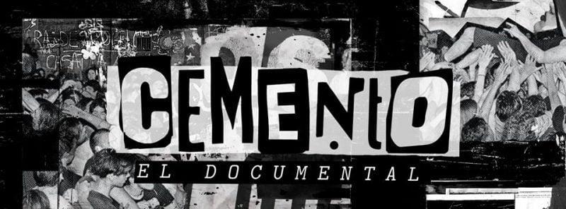 Cemento el Documental