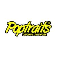Logo Poptraits