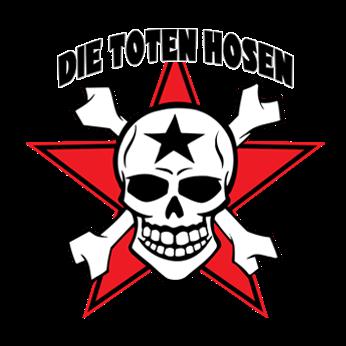 Merchandising Oficial Die Toten Hosen